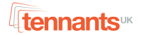 Tennants UK - logo