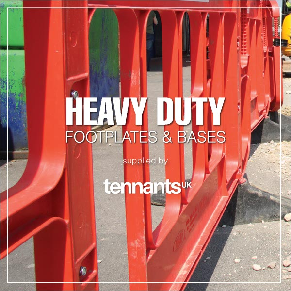 Barrier bases for Heavy Duty