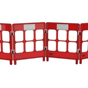 A Workgate Barrier from JSP Safety