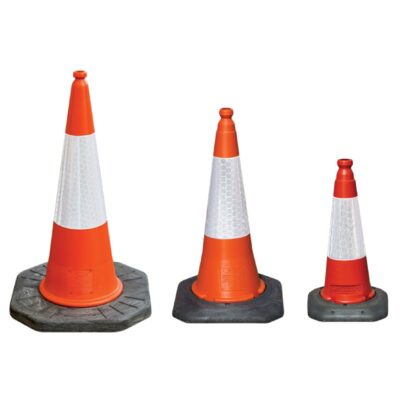 Dominator Traffic Cone from JSP