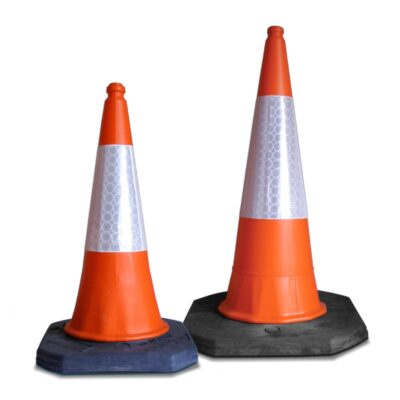 Mastercone Traffic Cone from Melba Swintex