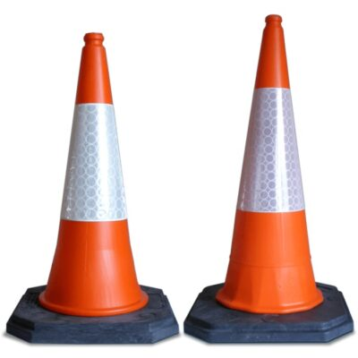 The Starlite Traffic Cone from Melba Swintex