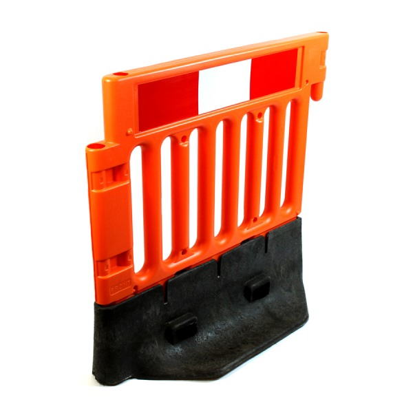 Oxford Strongwall Barrier