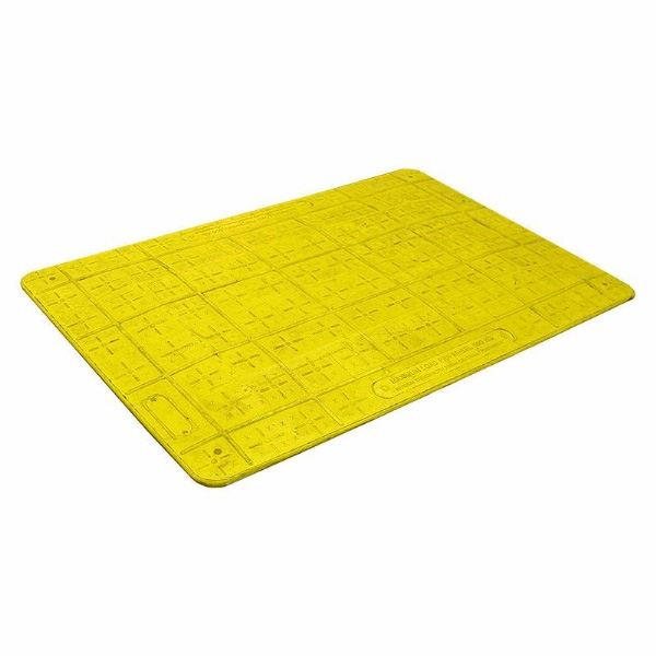 Safe 12x8 Trench Cover from Oxford