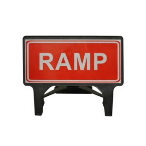 1050mm Ramp Q-Sign