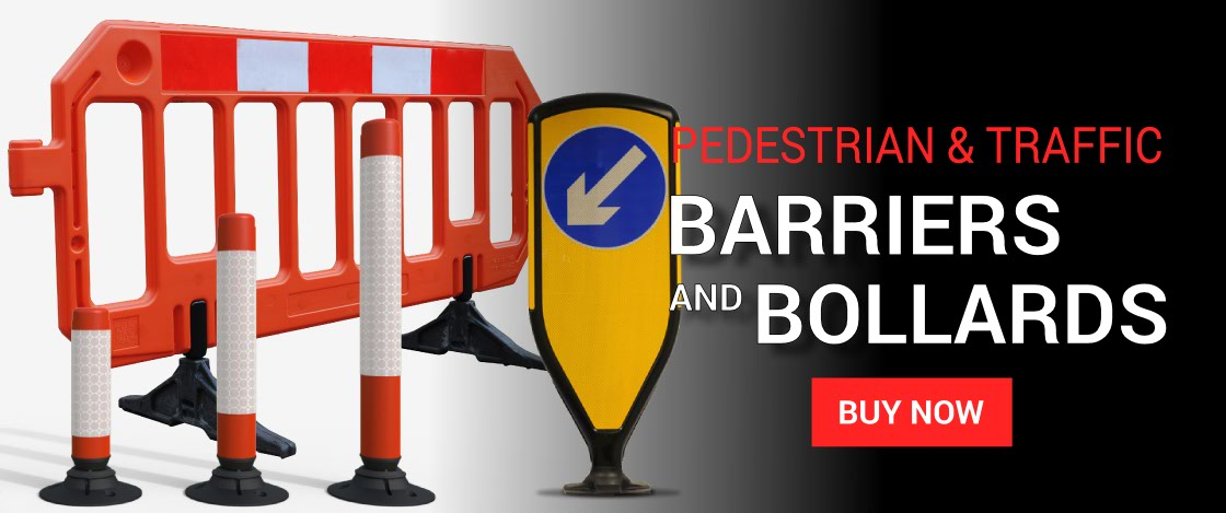 Tennants Traffic Barriers and Bollards