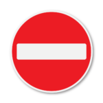 No-Entry-Road-Sign-in-RA2-on-Composite-with-Rails
