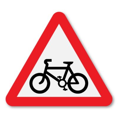 Cycle-Route-Sign-for-Posts-diagram-950