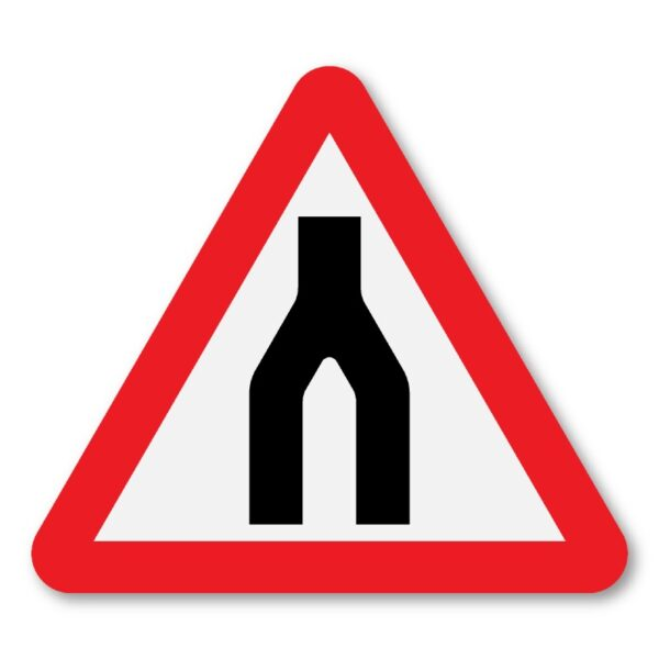 Dual-Carriageway-Ends-Sign-for-Posts-diagram-520
