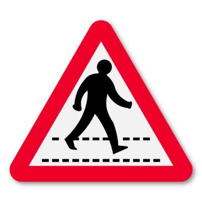 Pedestrian-Crossing-Sign-for-Posts-diagram-544