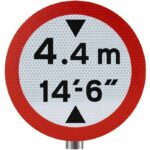 Tennants-Vehicle-Height-Restriction-Sign-for-Posts