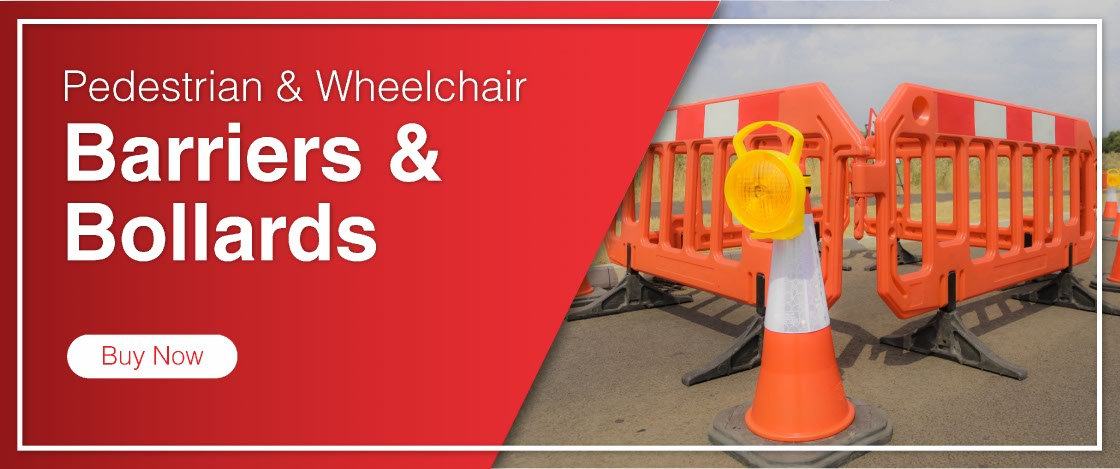 TennantsUK Traffic Barriers and Bollards