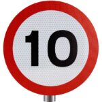 Tennants-10-MPH-Speed-Limit-Sign-for-Posts