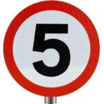 Tennants-5-MPH-Speed-Limit-Sign-for-Posts