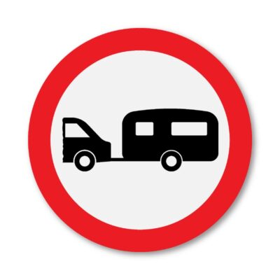 Towed-Caravans-Prohibited-Sign-for-Posts-diagram-622_7