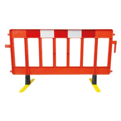 Oxford Plastics: Vantage Barrier
