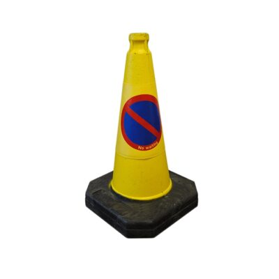 500mm MPL No Waiting Cone