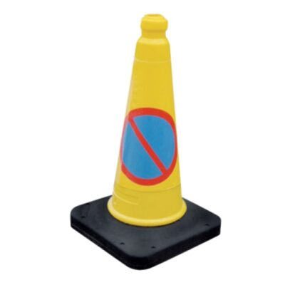 500mm Oxford No Waiting Cone