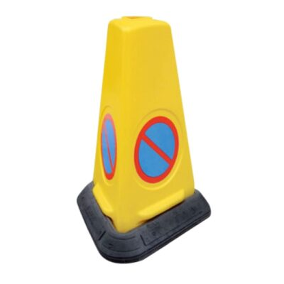 500mm Warden No Waiting Cone