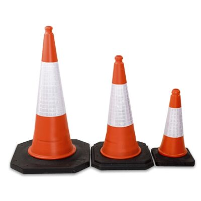 Highwayman Traffic Cone from Oxford