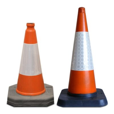 MPL Traffic Cone from Melba Swintex